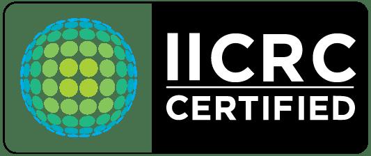 IICRC-Logo Home