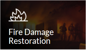 fire damage restoration in Michigan